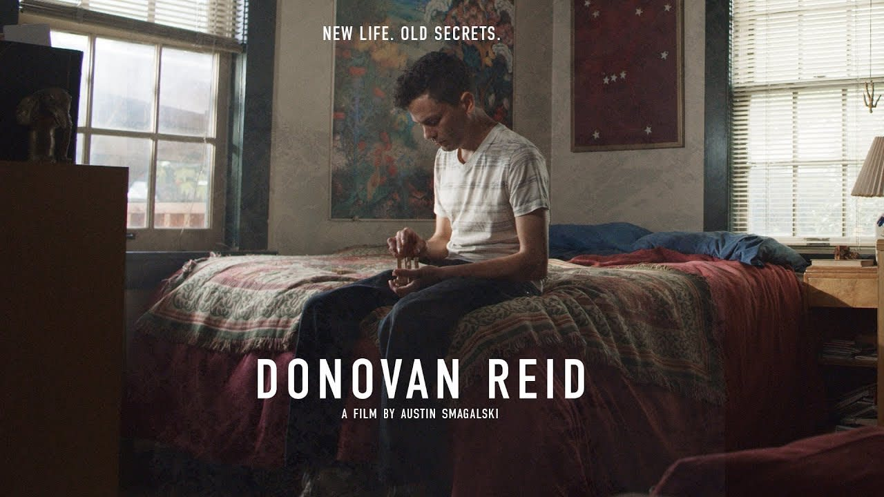 Film Review Donovan Reid
