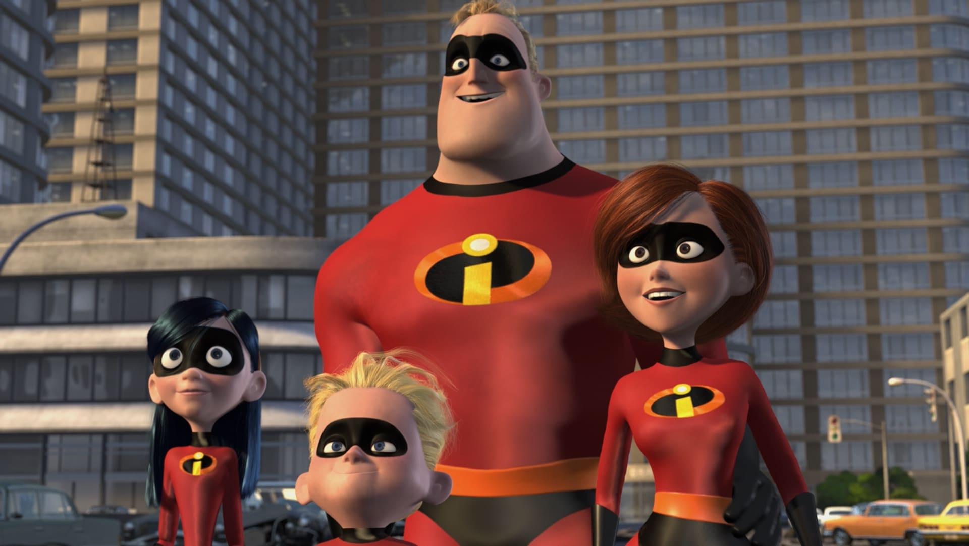 Was The The Incredibles 2 Villain Revealed