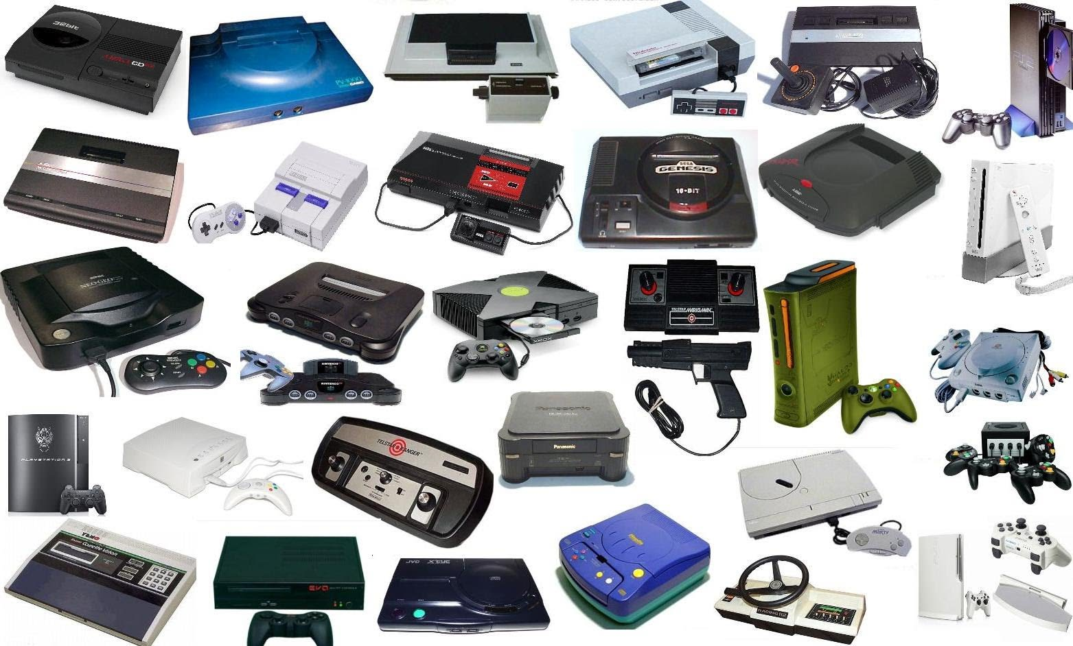 Game console evolution new casinos in south florida