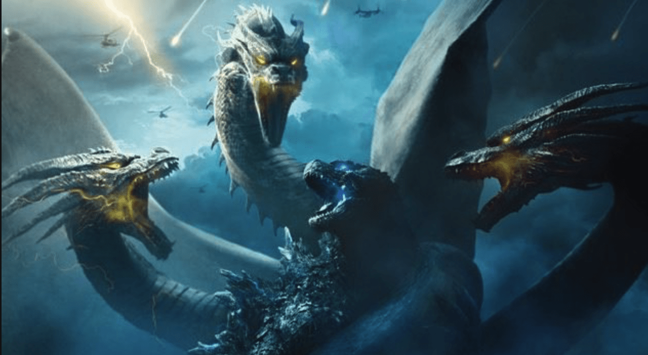 Godzilla King Of The Monsters After Credit Scene Explained