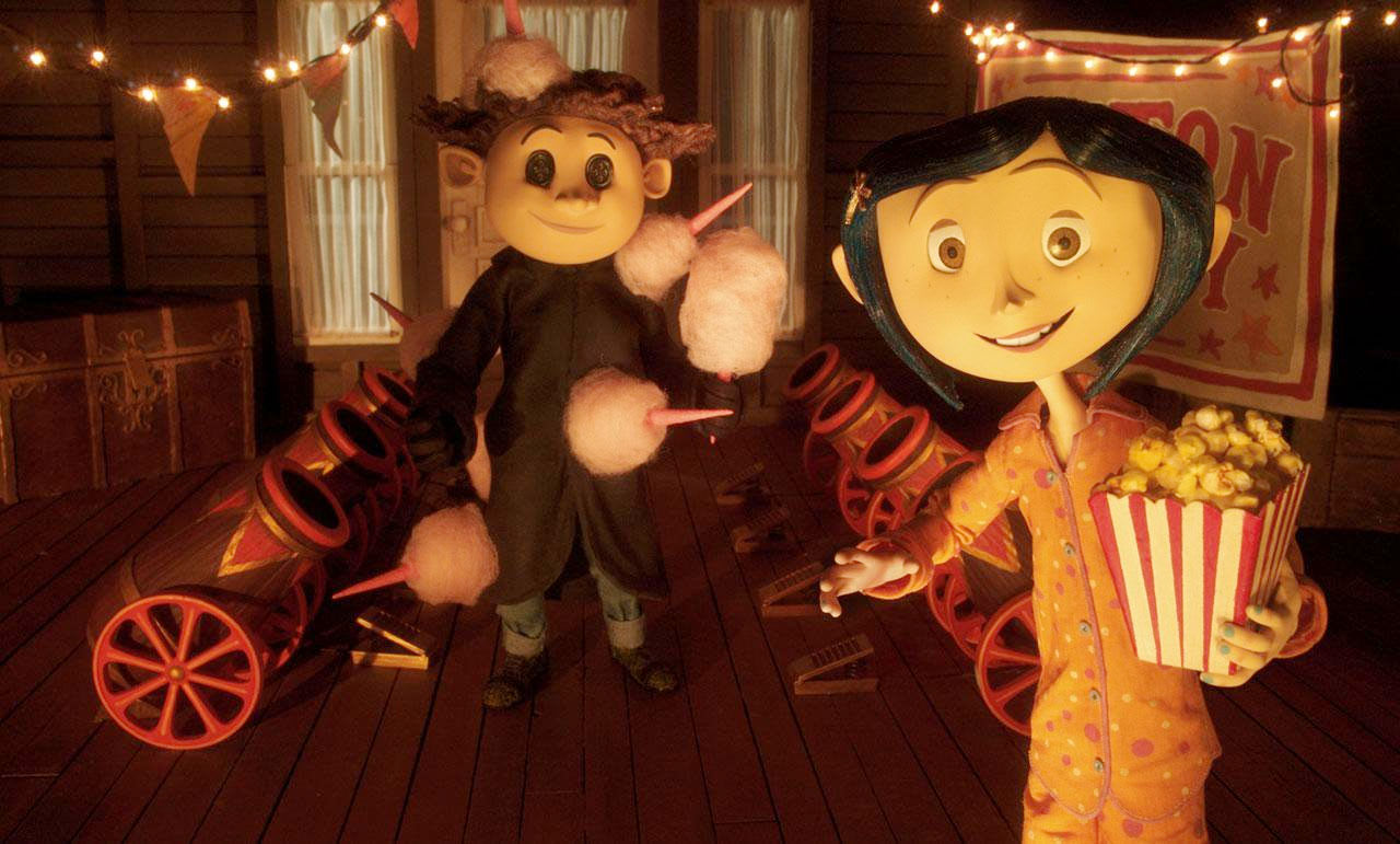 9 Things You Probably Didn T Know About Coraline