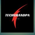 TechnGrandpa