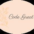 Code Great