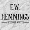 E.W Hemmings