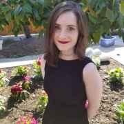 Cassandra Lillico