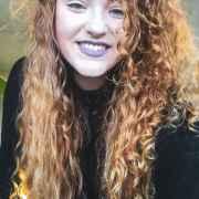 Rebekah Sian Crawley