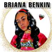 Briana Benkin