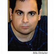 Billy Ehrlacher