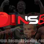 NoSmokeBoxing