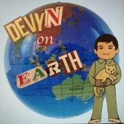 Devyn onEarth