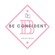 Be Confident Boutique