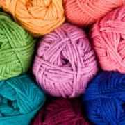 Yarnwork Joys