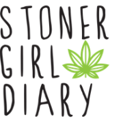 Stoner Girl Diary