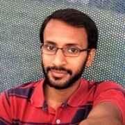 Dharmang Patel