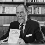 James A. Brussel