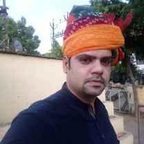 Mukesh Saini