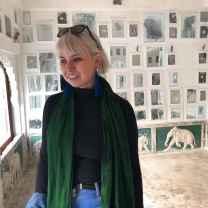 Chiara Ann Vicary