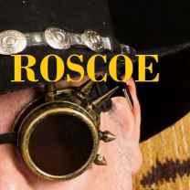 Roscoe Forthright