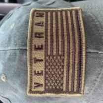 Veteran / LEO Served