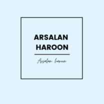 Mr Arsalan
