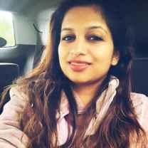 Ruchika Gupta