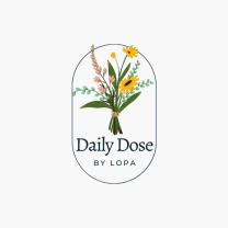 Daily Dose by Lopa