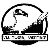 Vulture Writer