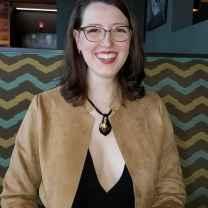 Audrey Larkin