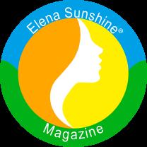 Elena Sunshine Magazine