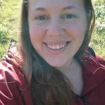 Mollie Harrison