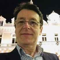 Jon McKnight
