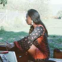 Celesdina Devi