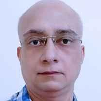 Manik Roy
