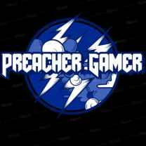 Preacher Gamer