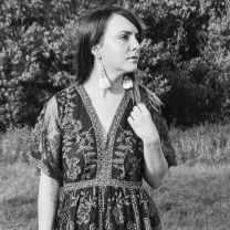 Kayla Frances Murray
