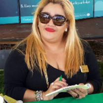 Rachel Mukherjee