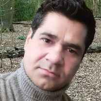 Irfan Baba