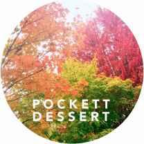 pockett dessert
