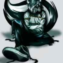 Skunk Uzeki
