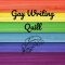 Gay Writing Quill