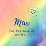Max Maxwell