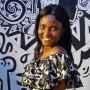 Mary Adeola Scott