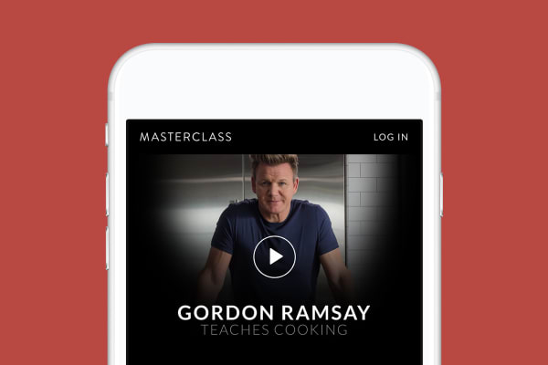 gordon ramsay masterclass ii download