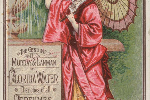 Thirty Ways to Use Florida Water | Lifehack