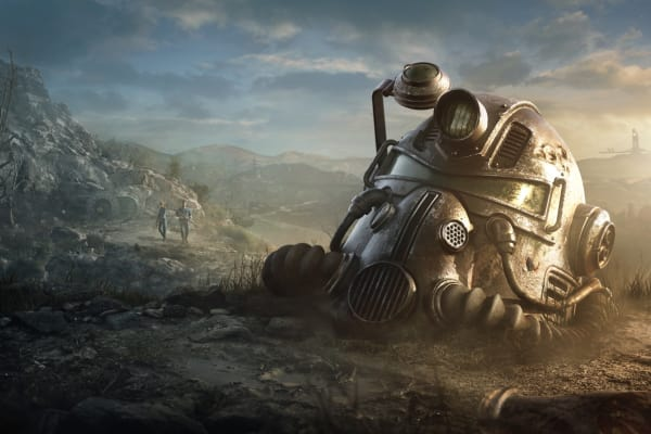Top 10 Things Wrong with 'Fallout 76'   Gamers