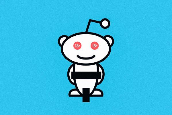Best nsfw reddit subreddits