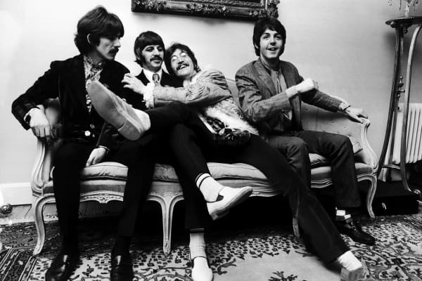 How The Beatles Changed the Music Industry | Beat
