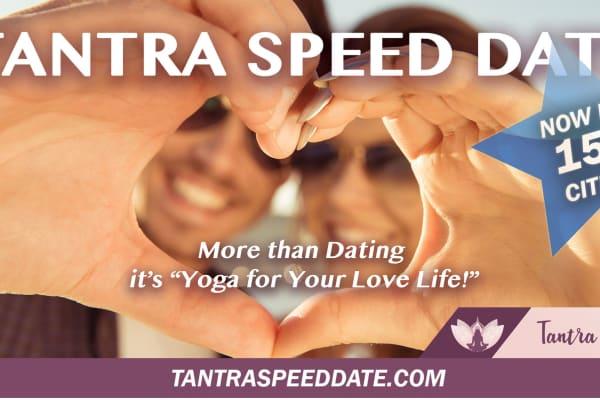 cit speed dating