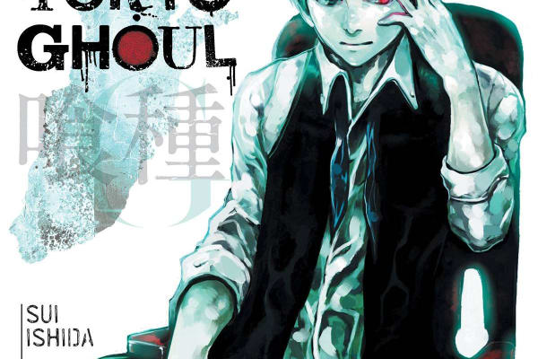 Why Should You Read Tokyo Ghoul? | Geeks