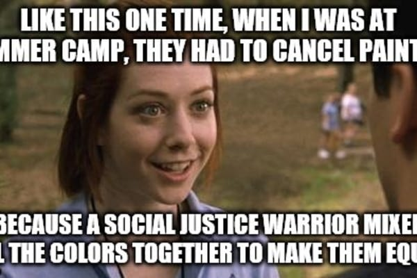 Social Justice Warriors And Narcissismwhat Is The Connection Viva